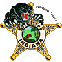 Jennings County Sheriff's Office Insignia