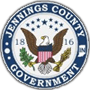 Jennings County Government Seal